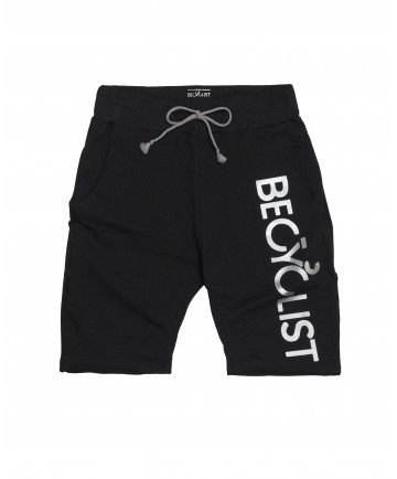 bermuda shorts black