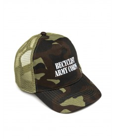 Becyclist Army Corps Cap