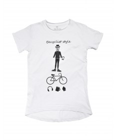 Becyclist Hipster